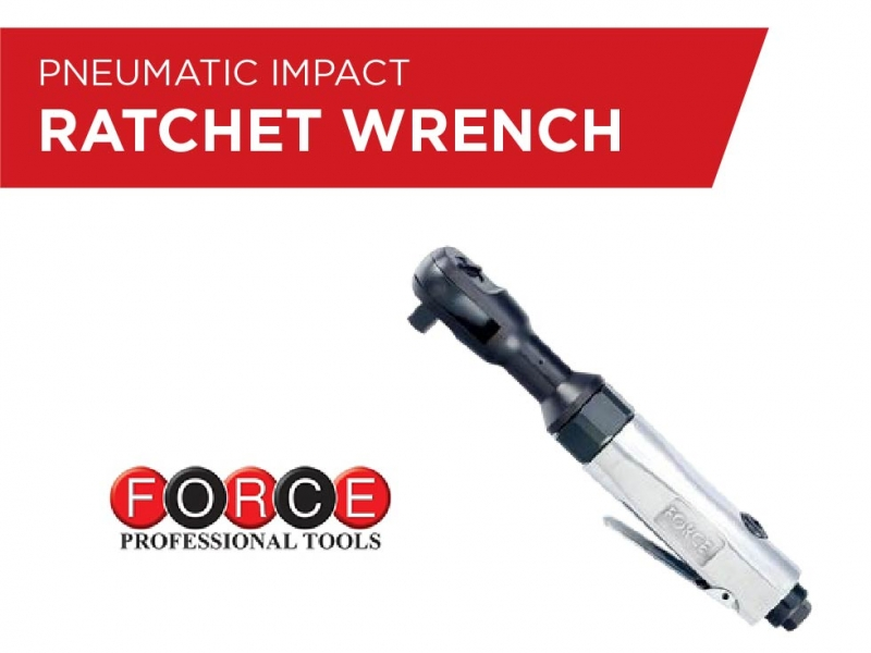 Impact Ratchet Wrench