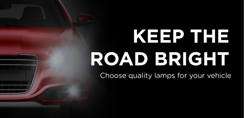 Keep The Road Bright