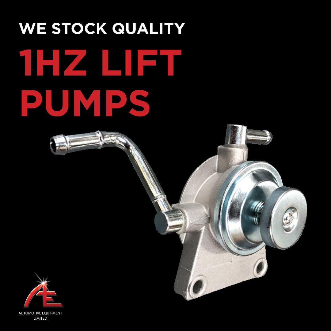 1HZ Lift Pumps